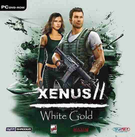 Descargar Xenus 2 White Gold [English][PCDVD] por Torrent